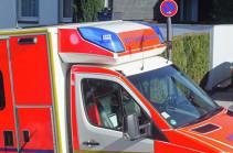 Գերմանիայում երկու մարդ է զոհվել՝ սինագոգի հարևանությամբ հրաձգության հետևանքով