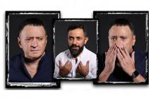 Վահրամ Սահակյանն իր նոր՝ «Միստերիա հիստերիա» ներկայացման մասին