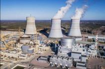 Армянские журналисты побывали на Ленинградской атомной электростанции