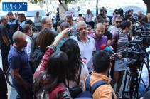 Ավտոներկրողները կառավարությունից խնդրում են աջ ղեկով մեքենաների վերասարքավորումը կազմակերպել Հայաստանում