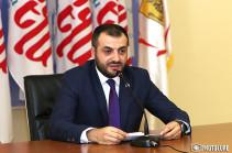 190 million AMD allocated for celebrating Erebuni-Yerevan 2801