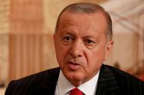 Էրդողանը երաշխավորել է, որ ԻՊ-ն չի վերածնվելու Սիրիայում թուրքական գործողությունից հետո