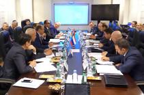 Քննարկվել են ԵԱՏՄ և Եգիպտոսի միջև ազատ առևտրի համաձայնագրին առնչվող հարցեր