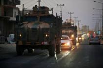 Ահաբեկչության դեմ պայքարի պատրվակով Թուրքիան ստեղծում է մարդասիրական աղետի նոր վտանգ. ՀՅԴ Բյուրո