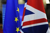 Տուսկը հայտարարել է, որ Մեծ Բրիտանիան դեռևս իրատեսական առաջարկություն չի ներկայացրել Brexit-ի վերաբերյալ