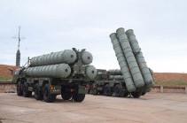 МИД Турции объяснил, зачем Анкара закупила российские С-400