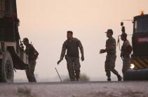 Թուրքիայի ՊՆ. Սիրիայի գործողության ընթացքում 415 գրոհային է ոչնչացվել