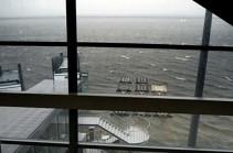 """Более 4,3 млн человек в Японии могут эвакуировать из-за тайфуна """"Хагибис"""""""