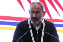 По оценкам международного экономического сообщества, экономические риски в Армении наполовину сократились – Никол Пашинян