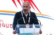 Հայաստանում այսօր չկան ընդդիմադիր ու իշխանամետ գործարարներ, բոլոր գործարարները մեր թիվ մեկ դաշնակիցն են. վարչապետ