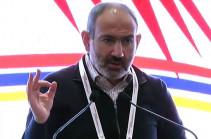 Каждый гражданин Армении должен зафиксировать, что должен заработать свой хлеб в поте лица – Никол Пашинян
