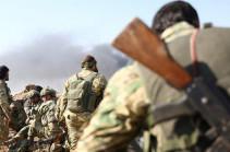 Турция заявила о нейтрализации 525 боевиков в ходе операции в Сирии