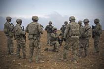 Պենտագոնի ղեկավարը խոստովանել է, որ Սիրիայում ԱՄՆ ուժերը հայտնվել են թակարդում