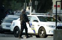 Ֆիլադելֆիայում անհայտ անձը փողոցում վիրավորել է վեց մարդու