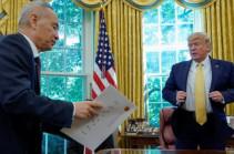 Трамп: Китай уже начал выполнять договоренности по торговой сделке с США