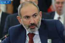 Armenia's PM urges citizens treat tourists well