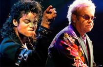 Элтон Джон назвал Майкла Джексона психически больным