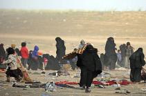 В Ватикане кризис в Сирии назвали гуманитарной катастрофой