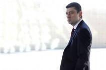 Визит премьер-министра Грузии имеет ознакомительный характер и не стоит ожидать многого – Джони Меликян