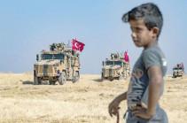 էրդողանը քարտ բլանշ է ստացել, և Սիրիայում գործողությունների վերջը կարող է այդքան էլ շուտ չերևալ. թուրքագետ