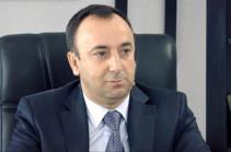 «Ինչո՞ւ եք այդքան ճղճիմ». Հրայր Թովմասյանն արձագանքել է իրեն վերագրվող գույքի մասին հրապարակումներին. 168.am