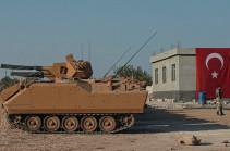 Թուրքիան հայտնվել է ամերիկյան պատժամիջոցների տակ