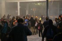 Կատալոնիայում ավելի քան 130 մարդ է տուժել անկարգություններում