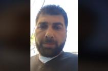 Ես պատրաստ էի երեխային օգնել, բայց հարազատների բռնած ձևի համար դա տեղի չի ունեցել. Դավիթ Սանասարյան (Տեսանյութ)