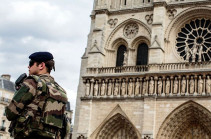 Notre-Dame plot: Five women jailed over foiled car bomb attack