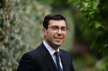 "The ""Haykakan Zhamanak""-State: Mikayel Minasyan's article in Hraparak daily"