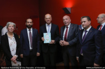 Armenia's NA spends 23 million 405,556 AMD on the visits to Amsterdam and Belgrade
