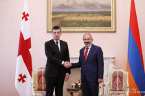 Time comes to bring Armenian-Georgian relations to new strategic level: expert