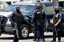Մեքսիկայում բանակային պարեկային ծառայության վրա հարձակման հետևանքով զոհվել է 15 մարդ