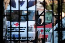 Բրազիլիայում պայթյունի հետևանքով զոհվել է չորս մարդ