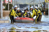 Death toll in Japan's typhoon climbs to 74 — media