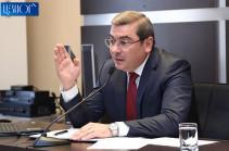 Высказанное премьер-министром недовольство мотивирует – Давид Ананян