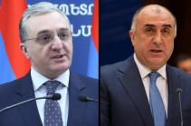 Հայաստանի ու Ադրբեջանի արտաքին գործերի նախարարների հաջորդ հանդիպումը կարող է տեղի ունենալ Սլովակիայում