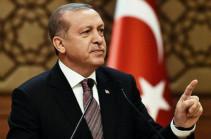 Эрдоган заявил, что силы сирийских курдов выпускают из тюрем боевиков ИГ