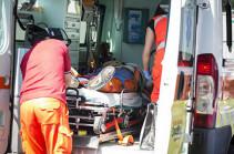 Հռոմում 29 մարդ է հոսպիտալացվել ավտոբուսի մասնակցությամբ վթարից հետո