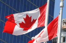 Канада временно приостановила продажу вооружения Турции
