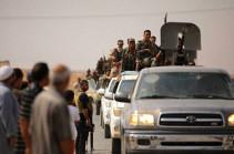 Сирийская армия впервые за пять лет вошла в Ракку