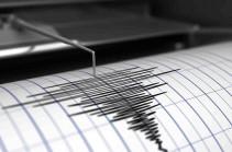 У побережья Филиппин произошло землетрясение магнитудой 6,5