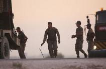 Турция сообщила о нейтрализации 673 террористов в ходе операции в Сирии