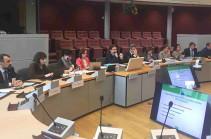 Բրյուսելում կայացել է ՀՀ - ԵՄ Աշխարհագրական նշումների ենթակոմիտեի առաջին նիստը
