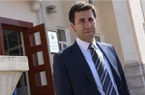 Рубен Меликян: Следующим будет уголовное дело в отношении сотрудников ЗАГСа, выдавшим в 1970 году свидетельство о рождении Грайру Товмасяну