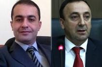 В отношении Грайра Товмасяна выполняется политический заказ – адвокат