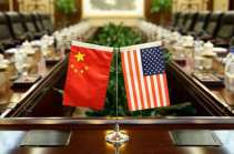 Chinese diplomats must notify their moves in US