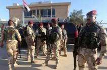 Իրաքից հայտնել են Սիրիայից ԻՊ-ի գրոհայինների ձերբակալման մասին