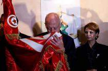 Թունիսը նոր նախագահ ունի
