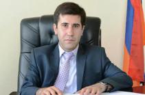 Рубен Меликян: Фактически на этом же правовом основании были прекращены не только полномочия Грайра Товмасяна, но полномочия четырех депутатов парламента